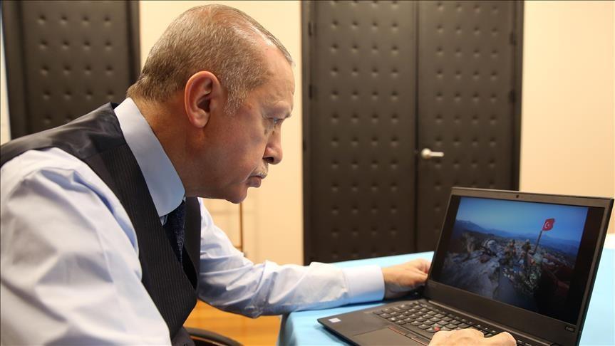 Υπό τον πλήρη έλεγχο του Ερντογάν το κρατικό πρακτορείο ειδήσεων Anadolu