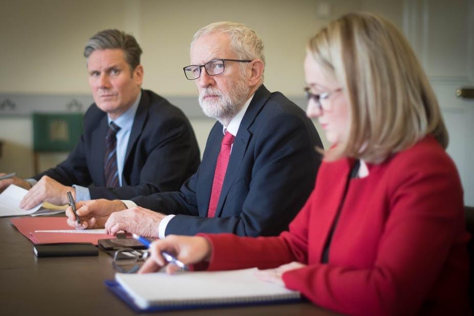 Brexit: Δεύτερο δημοψήφισμα υπό όρους θέλουν οι Εργατικοί