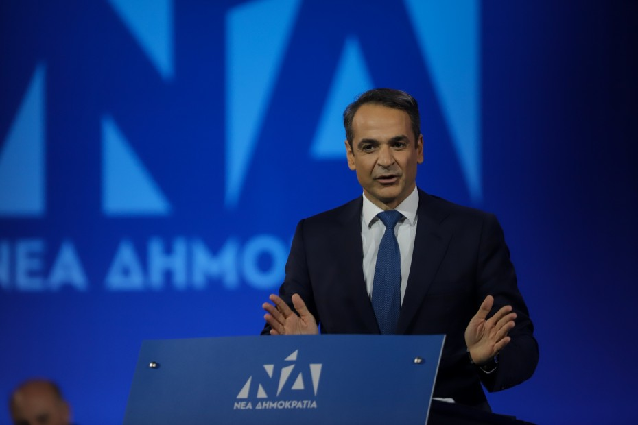 «Γαλάζιο» σχέδιο για fast track επενδύσεις μετά τις εκλογές