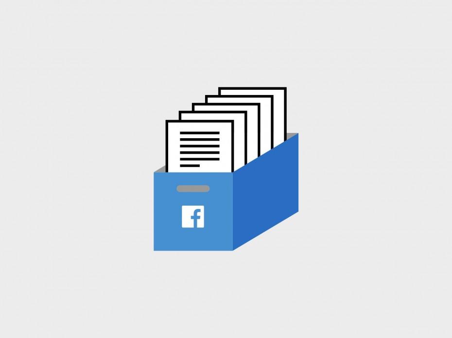 Το Facebook διέρρευσε email 1,5 εκατομμυρίων νέων χρηστών του