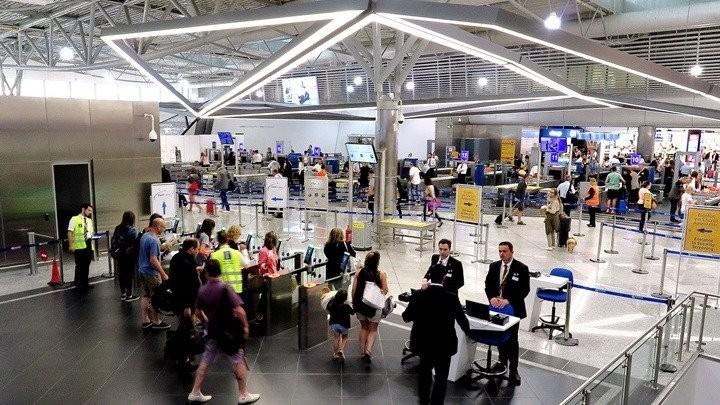 Άνοδος της κίνησης στα αεροδρόμια της Fraport Greece