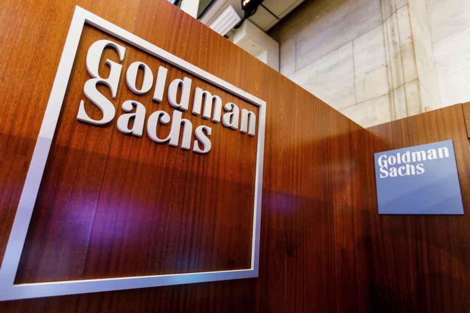 Μεγάλη πτώση για τα κέρδη της Goldman Sachs στο α΄τρίμηνο