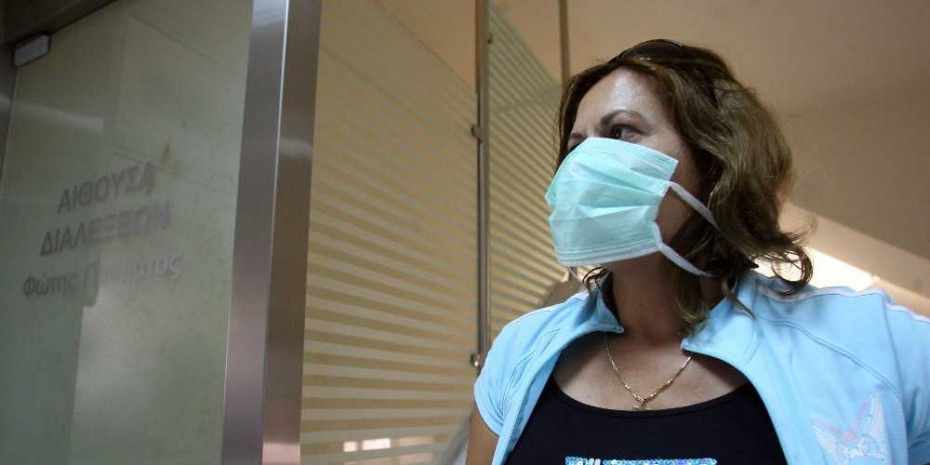 Στους 141 οι νεκροί από την εποχική γρίπη στην Ελλάδα