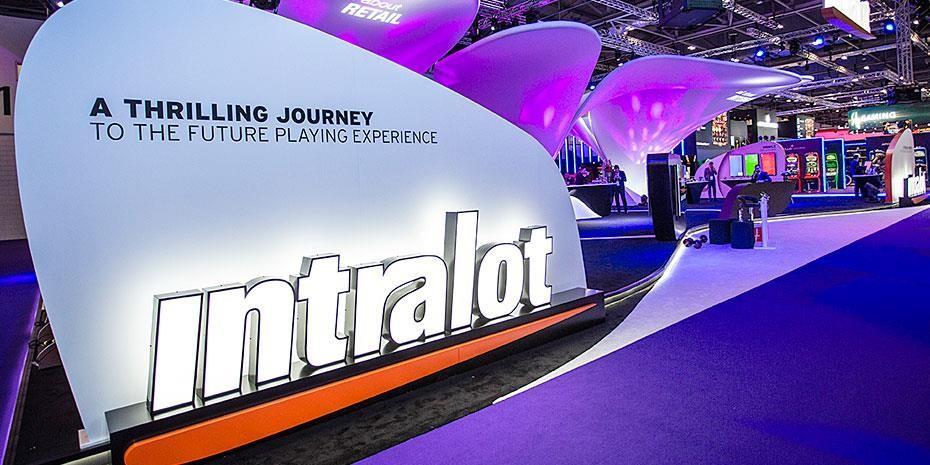 Μείωση κερδών και εσόδων για την Intralot το 2018