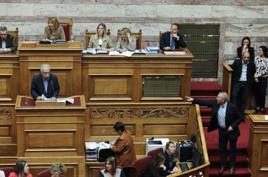 Νέα επίθεση του ΚΚΕ στον Γαβρόγλου -  «Κατά συρροή προβοκάτορας»