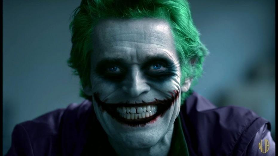 «Σκοτεινό» το πρώτο τρέιλερ του Joker