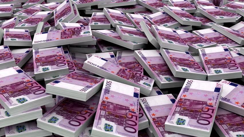 «Ωρολογιακή βόμβα»: 334+100+105+35 δισ. ευρώ!