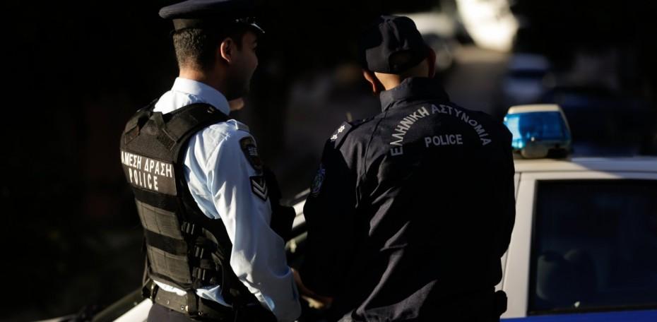 Ληστές εισέβαλαν σε κατάστημα της Θεσσαλονίκης από τρύπα στον τοίχο