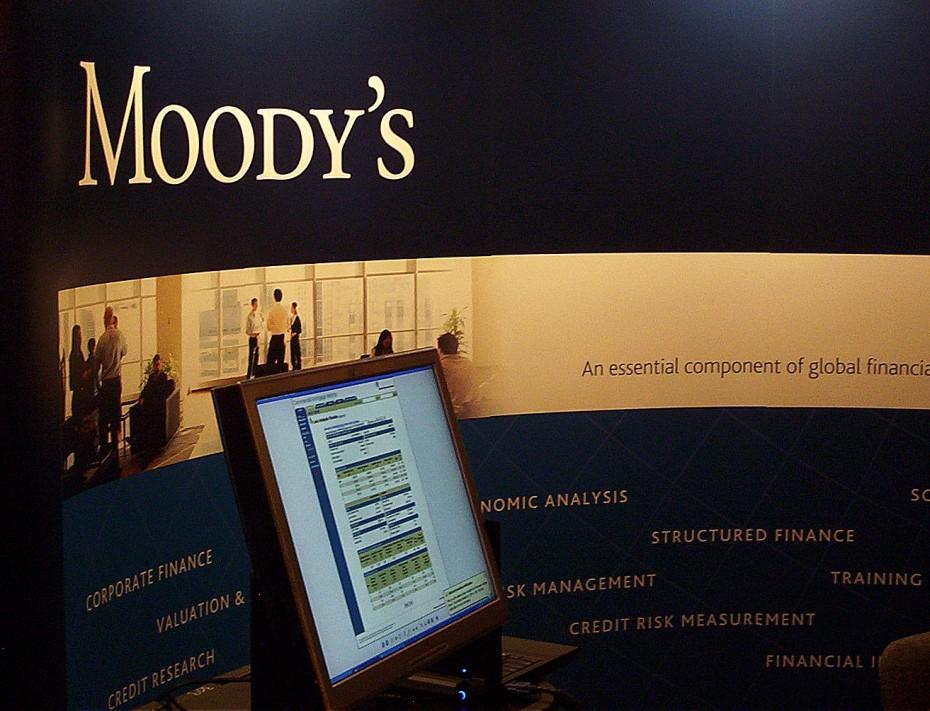Moody's: Οι τρεις παράγοντες-«κλειδιά» για έναν νέο κύκλο ύφεσης