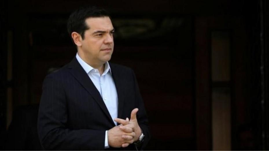 Ο ΟΟΣΑ διαψεύδει τον Τσίπρα για τα εισοδήματα της μεσαίας τάξης