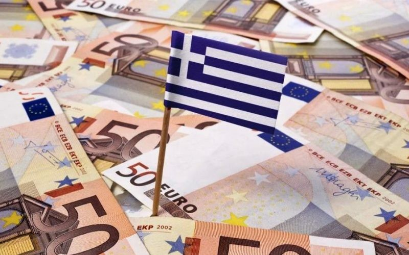 «Η Ελλάδα μπορεί να δανειστεί φθηνότερα από τις ΗΠΑ. Είναι δυνατόν;»