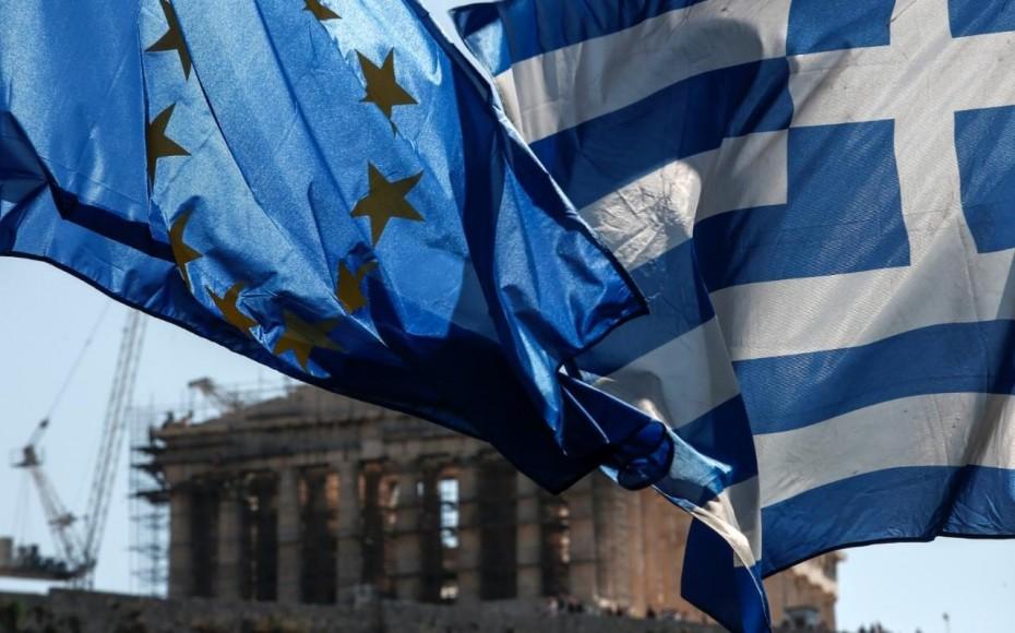 Eurostat: Πλεόνασμα μαμούθ και έκρηξη χρέους το 2018