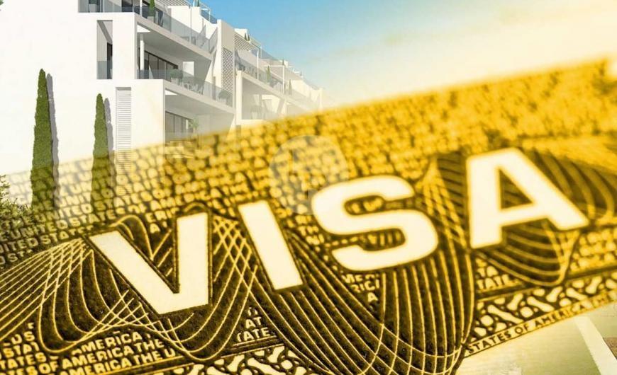 Πόσες χρυσές βίζες έχει χορηγήσει το ελληνικό κράτος;