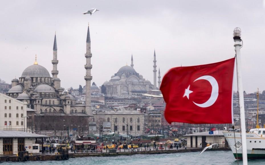 Προς υψηλό 10ετίας η ανεργία στην Τουρκία