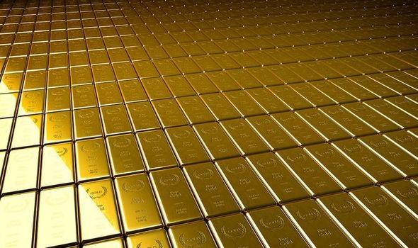 Πτώσης συνέχεια για τον χρυσό