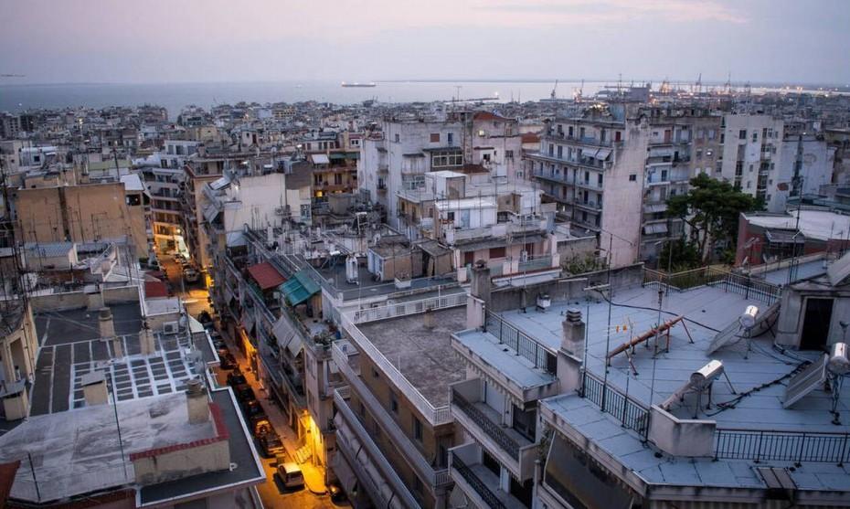 Κτηματολόγιο: Τι ισχύει με την Προανάρτηση ακινήτων στο Δήμο της Αθήνας