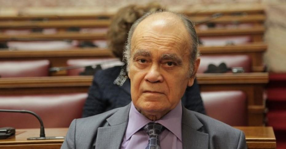 Υποψήφιος με την Ένωση Κεντρώων για τις ευρωεκλογές ο Ρωμανιάς