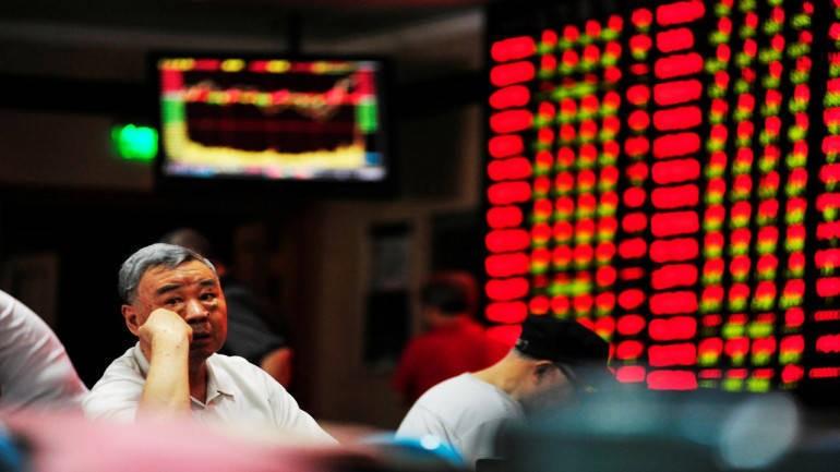 Σε ελεύθερη πτώση οι αγορές της Ασίας