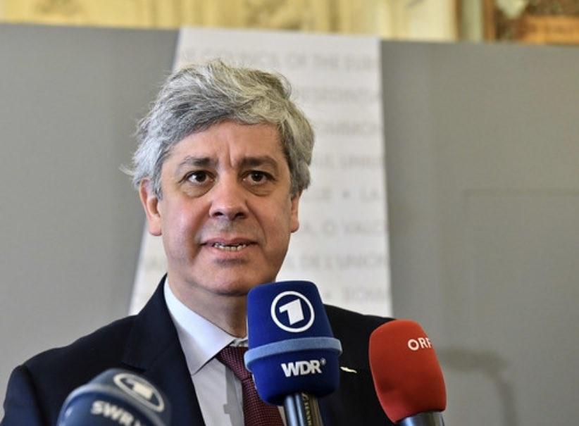 Και πάλι ο Σεντένο για κοινό προϋπολογισμό της Ευρωζώνης
