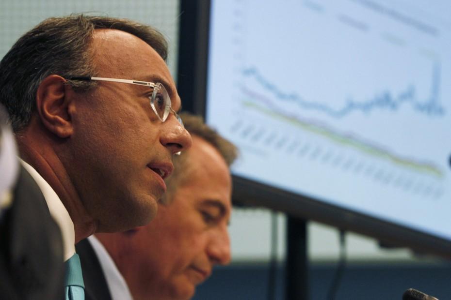 Σταϊκούρας: Η ΝΔ θα μειώσει φόρους και εισφορές