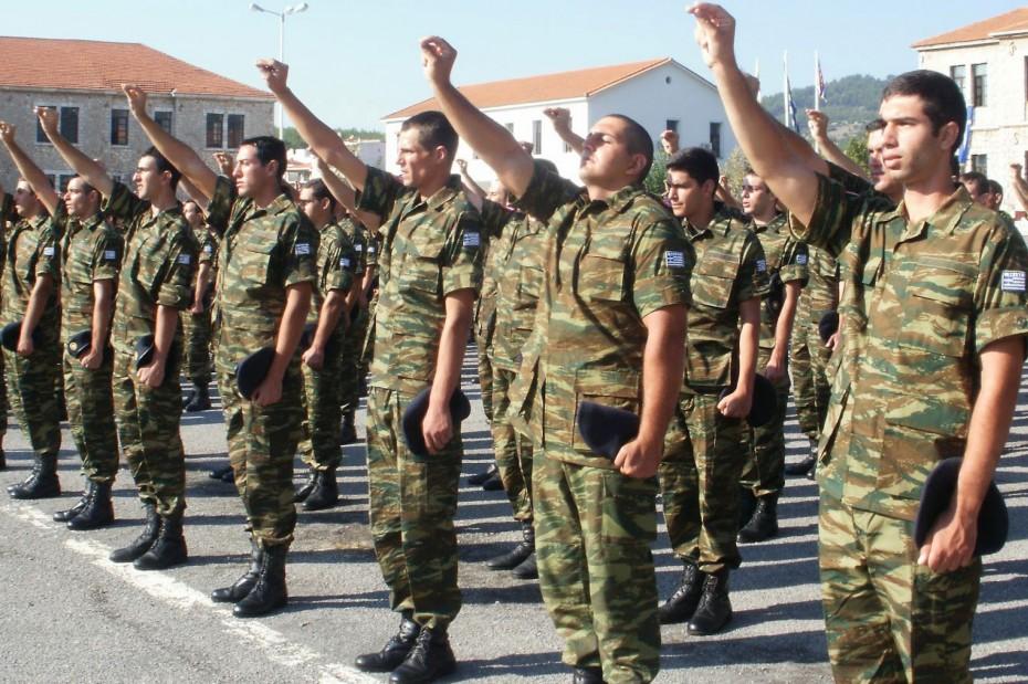 Στρατιωτική θητεία: Έρχεται στη Βουλή το νομοσχέδιο - Τι αλλάζει
