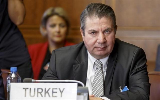 Έρχεται στην Αθήνα ο Τούρκος υφυπουργός Εξωτερικών