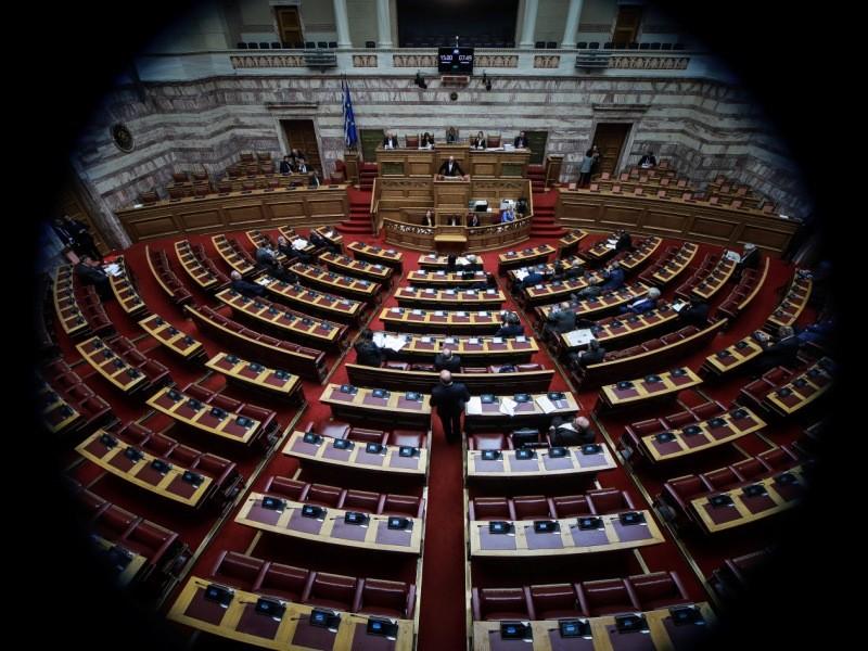 Αλλαγές στο νομοσχέδιο για τον αιγιαλό από το ΥΠΟΙΚ