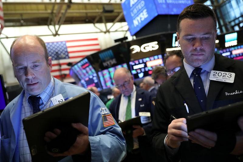 Wall Street: Ο κλάδος της υγείας επισκίασε τα εταιρικά αποτελέσματα