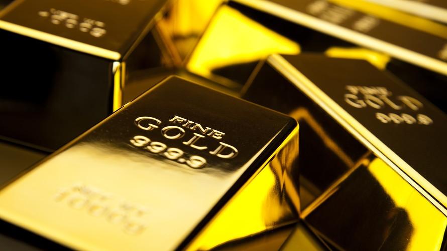Χαμηλό εβδομάδας για τον χρυσό