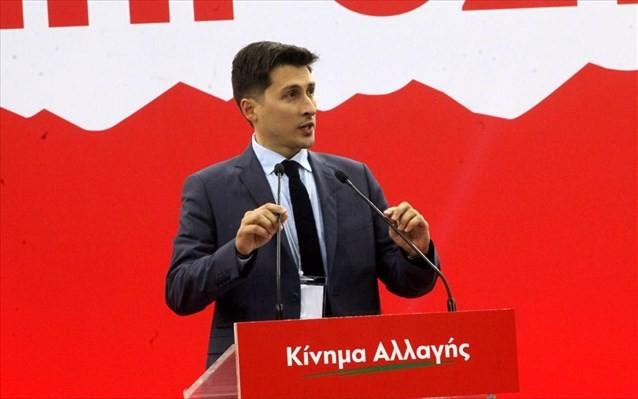 Χρηστίδης: Ο Πολάκης έπρεπε να είχε φύγει από την κυβέρνηση