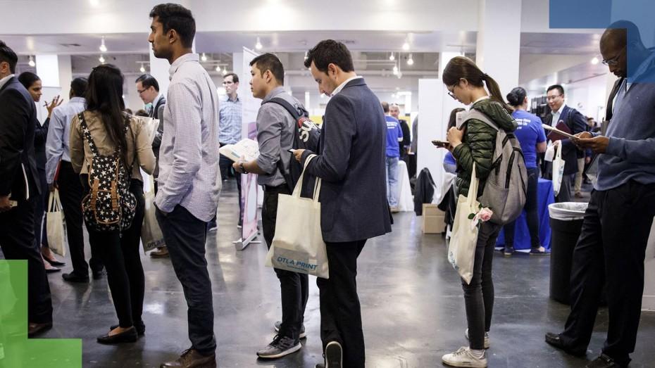Πτωτικά τα επιδόματα ανεργίας στις ΗΠΑ