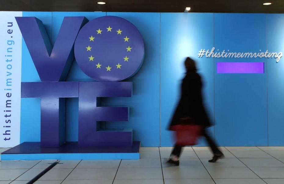 Ανοδικά οι ευρωαγορές, πριν τις κρίσιμες εκλογές της Κυριακής