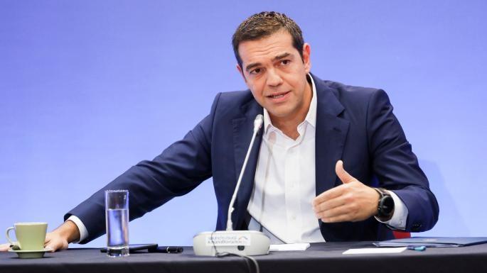 Reuters: Κίτρινη κάρτα στις εξαγγελίες Τσίπρα από τους Ευρωπαίους