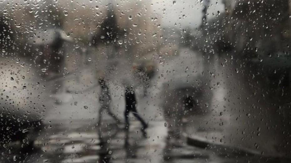 Ο καιρός σήμερα: Καταιγίδες στα βόρεια