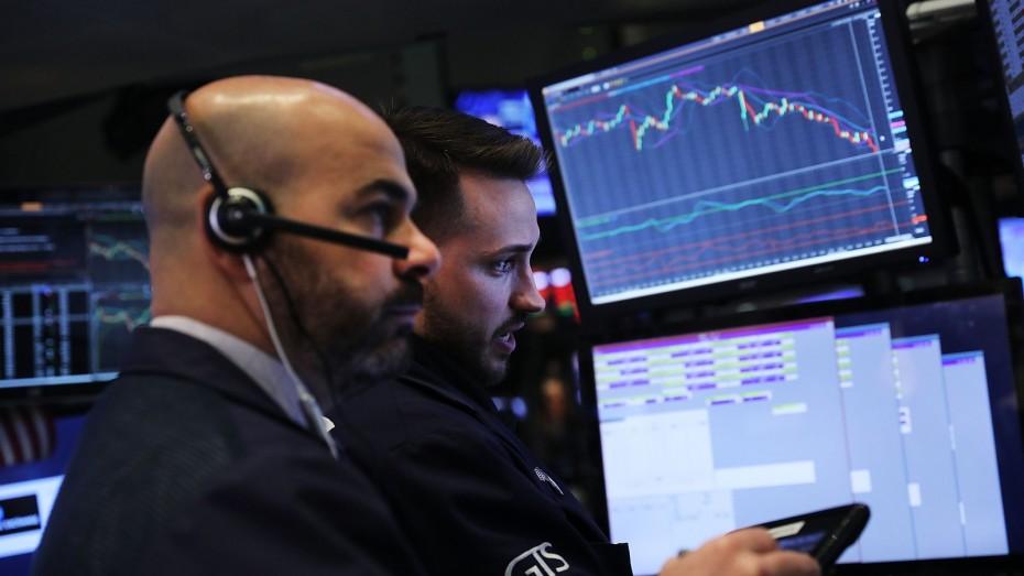 Κατάρρευση στις ευρωαγορές εν όψει της 26ης Μαΐου