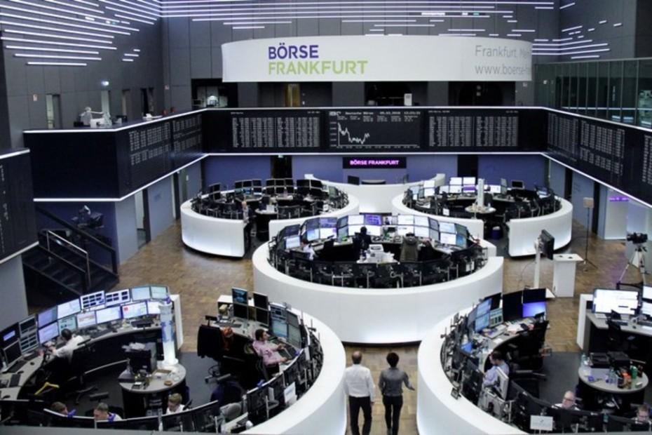 Εκρηκτικό μείγμα απωλειών στις ευρωαγορές για την Πέμπτη