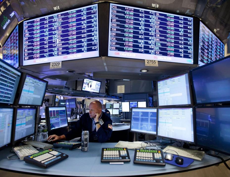 Αγορές και επενδυτές «ψηφίζουν» πολιτική αλλαγή