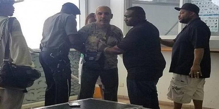 Με κάνναβη 1,3 εκ. συνελήφθη ο Άλκης Δαυίδ
