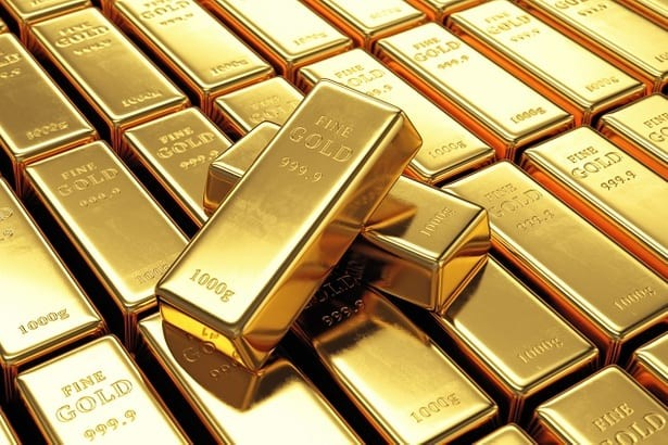 Απορρόφησε τις απώλειες της Παρασκευής ο χρυσός