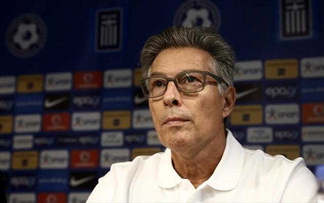 Η ΑΕΚ σκέφτεται καταγγελία στη FIFA για τον Περέιρα