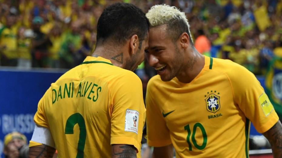 Καθαίρεσαν τον Νεϊμάρ από αρχηγό της Εθνικής Βραζιλίας