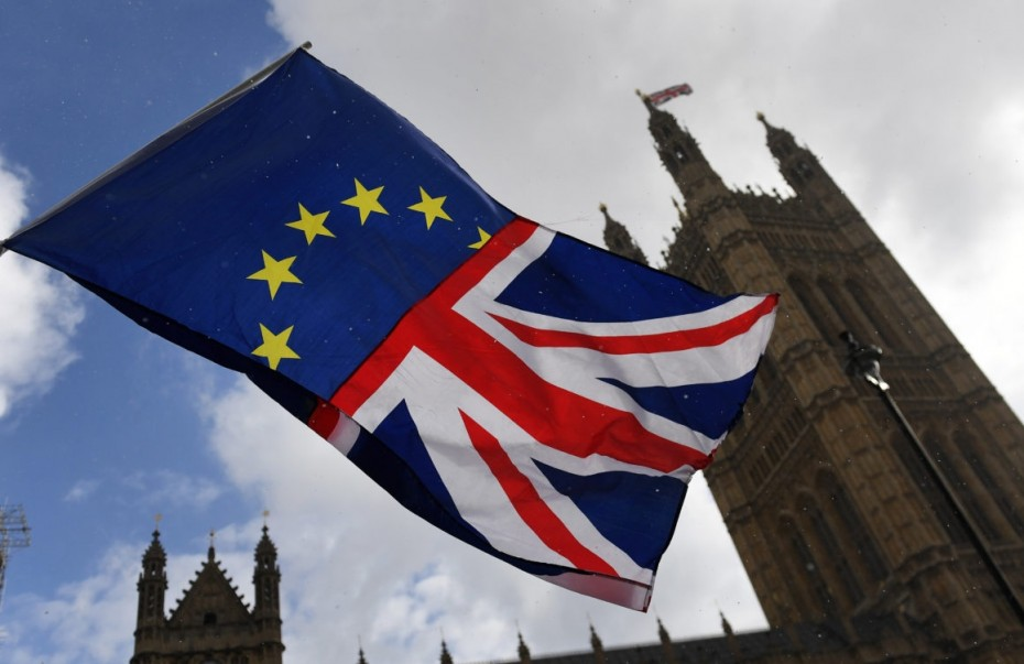 Βρετανία: Αμετάβλητες οι λιανικές πωλήσεις τον Απρίλιο