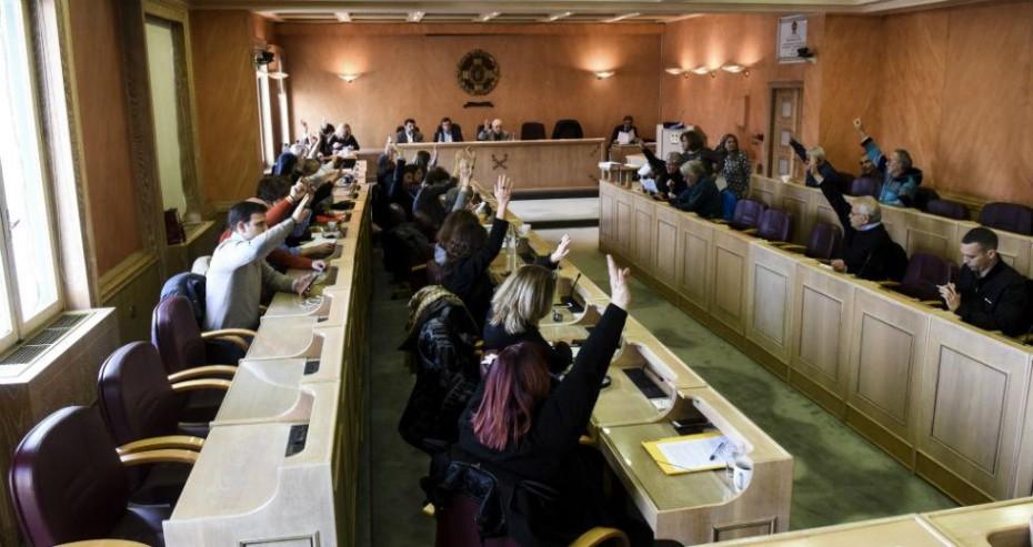 Την Τετάρτη η εκλογή του υπηρεσιακού δημάρχου Αθηναίων