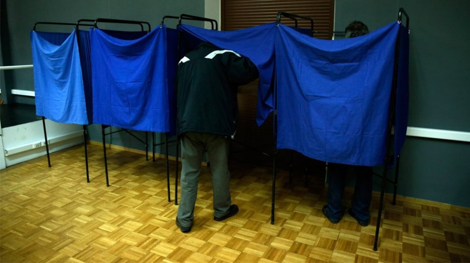 Politico: Πάνω από το 8% το προβάδισμα της ΝΔ
