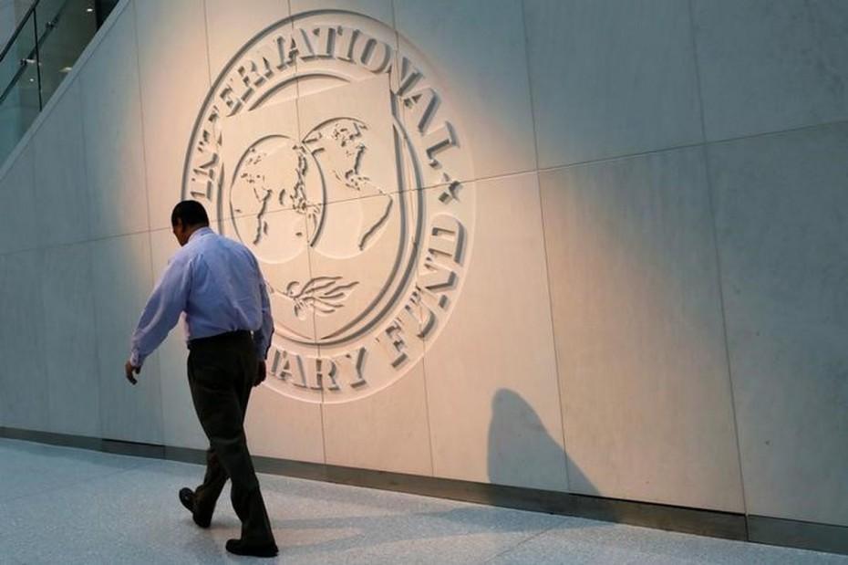 Έχουμε καλή σχέση με την Ελλάδα, επανέλαβε το ΔΝΤ