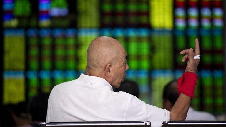 Δυναμική επιστροφή στην κερδοφορία οι κινεζικές αγορές