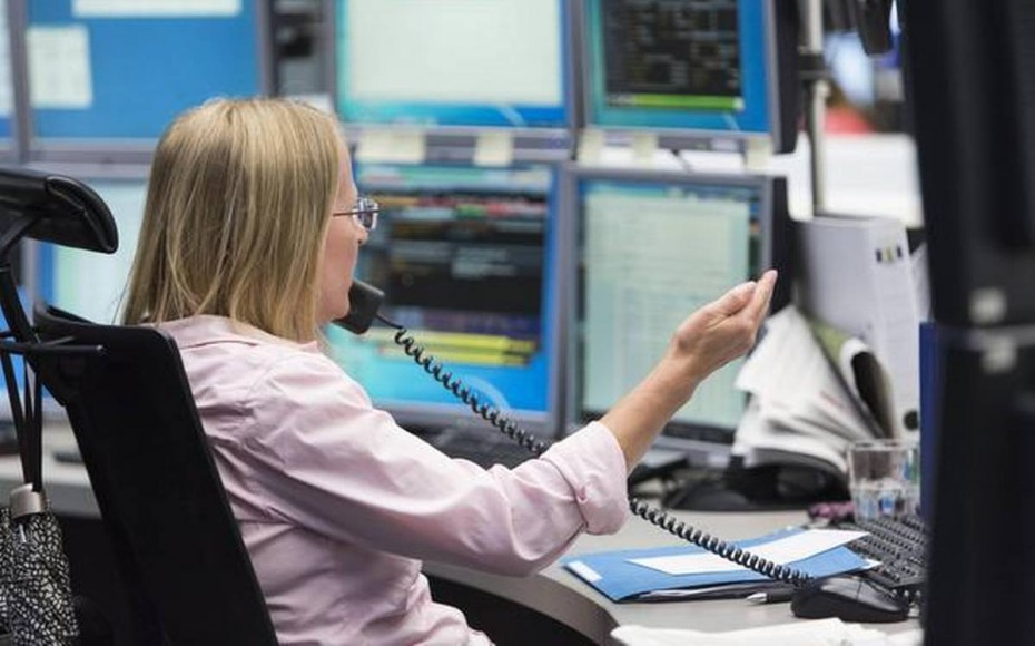 Σερί ανόδου στις ευρωαγορές για το κλείσιμο της Πέμπτης