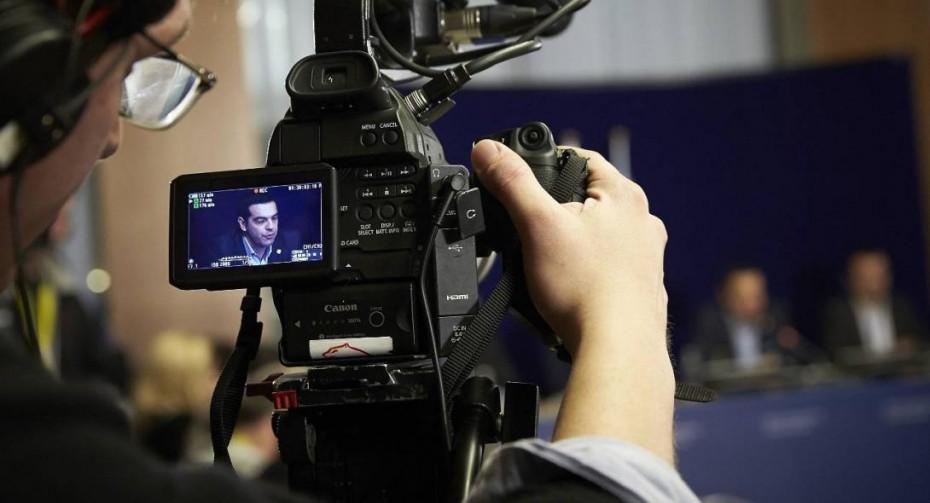 Πήρε ΦΕΚ η ΚΥΑ για την προβολή των κομμάτων στα ΜΜΕ