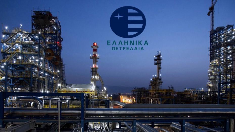 ΕΛΠΕ: Στα 37 εκατ. ευρώ τα καθαρά κέρδη για το α' τρίμηνο