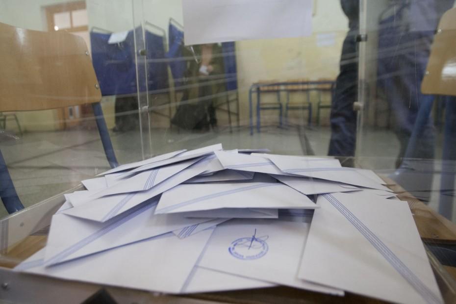 Παραμένει «καθαρή» η διαφορά ΝΔ με ΣΥΡΙΖΑ για τις ευρωεκλογές